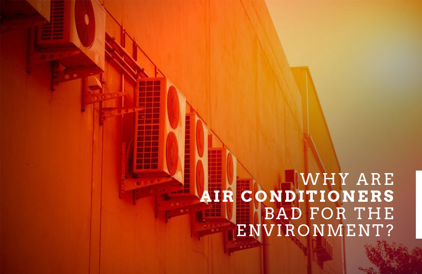 Air Conditioner Harmful Effects